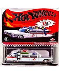 ecto 1 for sale hot sale ghostbusters ecto 1 hot wheels rlc club exclusive 1 64