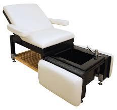 oakworks electric massage table clodagh libra massage table pedicure station spas oakworks
