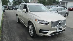 lexus rx volvo xc90 2016 volvo xc90 r design volvo is back review the car guide