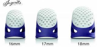 Soft Comfort Prym Soft Comfort Thimbles 431140 431141 431142 U2014 Jaycotts Co
