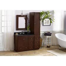 Wooden Vanity Units For Bathrooms Bathroom Cabinets Dark Wood Bathroom Furniture Bathroom Cabinets