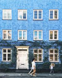 the colourful houses of copenhagen and where to find them