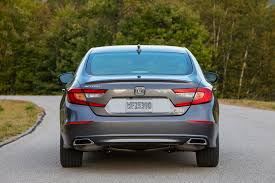 three things we love about the 2018 honda accord automobile magazine
