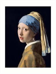 vermeer pearl earrings girl girl with a pearl earring painting vermeer johannes