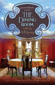 emejing the dining room play poster pictures moder home design
