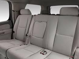 Chevrolet Suburban Interior Dimensions 2011 Chevrolet Suburban Interior U S News U0026 World Report