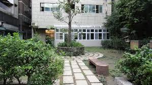 the leopard garden apartment lodging at taipei ximen short term