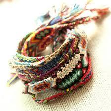 bracelet woven images Designer woven bracelet high quality summer bracelets vintage jpg