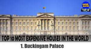 super top 10 most expensive houses in the world hd latest 2016