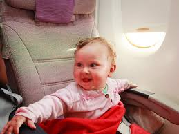 Wyoming traveling with a baby images Which airplane seats are best for my family babycenter jpg