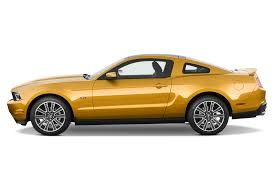 2010 ford mustang reviews and rating motor trend