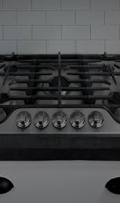 Kenmore Pro 36 Gas Drop In Cooktop Ranges Ovens And More Kenmore