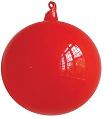 designer glass ornament 6 contemporary