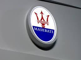 maserati back logo maserati logo latest auto logo