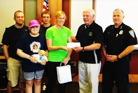 cops for kids with cancer aids harwich