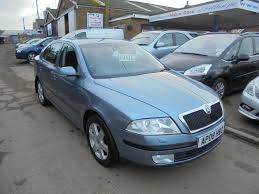 2008 08 skoda octavia 1 6 fsi elegance 2 local lady owners