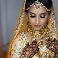 bridal makeup artist nyc bridal rang by samiha makeup mehndi artist home