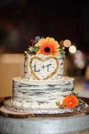 fall wedding cakes fall wedding cakes rustic wedding chic
