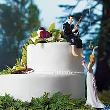 cool cake toppers wedding cake toppers
