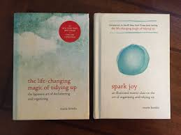 book giveaway tidy up with marie kondo cait flanders