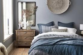 blue bedroom ideas simple yet blue bedroom walls