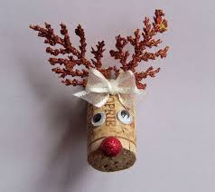1536 best cork ornaments images on wine cork crafts