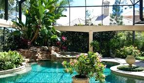 Florida Backyard Landscaping Ideas Florida Landscaping Ideas Pictures South Florida Landscape Design