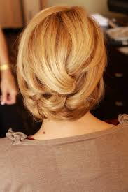 fashion forward hair up do medium length hair updo hair and make up pinterest medium