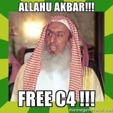 allahu akbar meme google search stuff and thangs pinterest meme