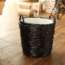 laundry sorters and hampers black laundry sorter hamper u2014 sierra laundry how choose a