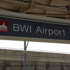 light rail baltimore md bwi thurgood marshall light rail station 11 photos train