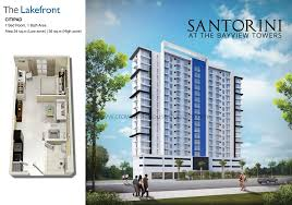 1 Bedroom Homes For Sale by The Lakefront Santorini 1 Bedroom Citipad Crown Asia Houses For