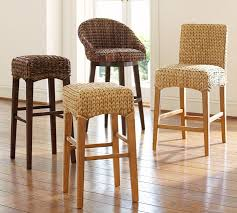 Pottery Barn Bar Stools Pottery Barn Seagrass Barstools Decor Look Alikes