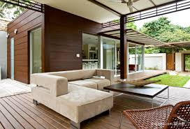 home decor trends in 2015 tropical wooden house design trends in 2015 4 home decor 现代