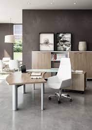 Work Office Desk L Shape Office Desks Are Getting A Sleek Makeover Modern Office