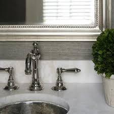 bathrooms grasscloth wallpaper design ideas