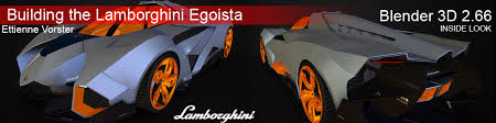 how much is a lamborghini egoista building the lamborghini egoista 3d model sketchfab