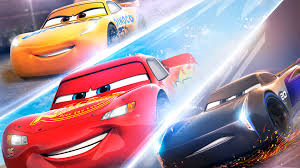 cars 3 sally cars 3 review the end of a motorised franchise digital fox