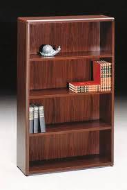 Hon Bookcase Hon 10700 Laminate Collection Double Pedestal Desk 60