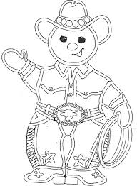 the gingerbread man coloring pages 72 best icolor