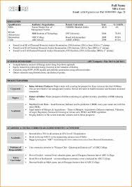 cv format for b tech freshers pdf to excel 4 good cv format for freshers basic job appication letter