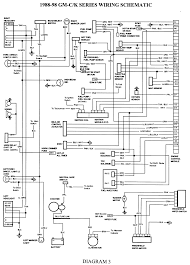 2000 gmc wiring harness 2000 wiring diagrams instruction