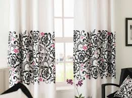 Nice Curtains For Living Room Curtains Prodigious Black And White Curtains For Living Room Uk