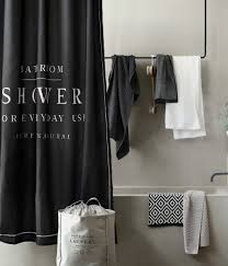 Curtains With Rings At Top Best 25 Scandinavian Shower Curtain Rings Ideas On Pinterest