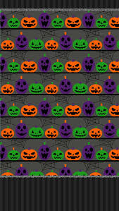 best halloween backgrounds cute halloween iphone wallpaper wallpapersafari halloween