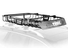 2006 dodge durango accessories mopar oem dodge durango thule roof mount cargo basket