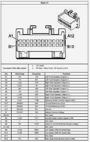 pioneer car stereo wiring harness diagram mechanic s corner in jvc
