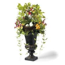 23 best urn fillers images on urn bird perch and