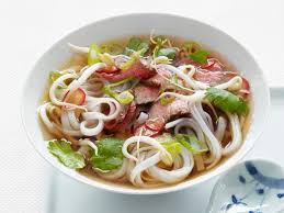 pho cuisine noodle soup recipe food kitchen food