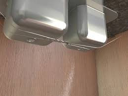 can you replace an undermount sink slippery rock gazette don t forget the sink
